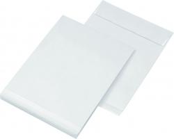 SECURITEX® Faltentasche C4, 130 g/qm, haftklebend, 100 Stück