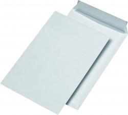 SECURITEX® Versandtasche C5, ohne Fenster, 130 g/qm, haftklebend, 100 Stück