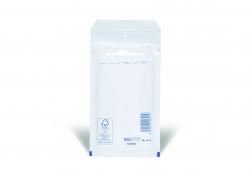 Luftpolstertaschen Nr. 2, 120x215 mm, weiß, 200 Stück