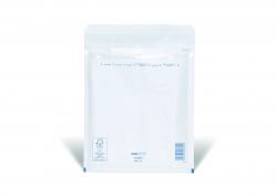 Luftpolstertaschen Nr. 5, 220x265 mm, weiß, 100 Stück