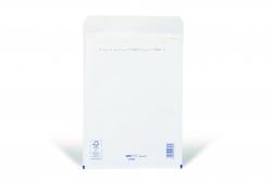 Luftpolstertaschen Nr. 7, 230x340 mm, weiß, 100 Stück