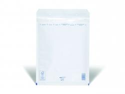 Luftpolstertaschen Nr. 8, 270x360 mm, weiß, 100 Stück