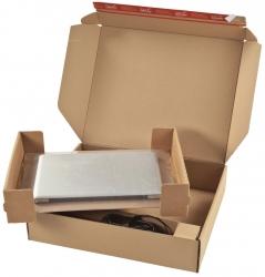 Versandverpackung für Notebook 17
