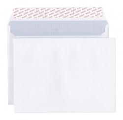 Versandtasche documento C4 plus 120g weiß Kraft Haftklebung