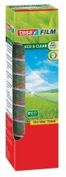 Eco & Clear Office Box - unsichtbar, Bandgröße (L x B): 10 m x 15 mm