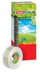 Eco & Clear Office Box - unsichtbar, Bandgröße (L x B): 33 m x 19 mm