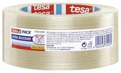 Monofilament - 50 mm : 50 m, reißfestes Filamentband