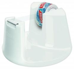 Tischabroller EasyCut - Compact, weiß