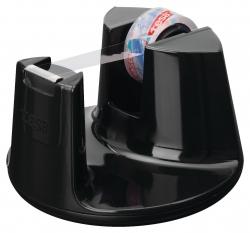 Tischabroller EasyCut - Compact, schwarz
