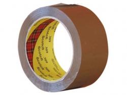 Verpackungsklebeband 309 - 66m x 50mm, braun