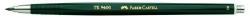 Fallminenstift TK® 9400 ohne Clip - 2 mm, B, dunkelgrün