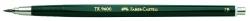 Fallminenstift TK® 9400 ohne Clip - 2 mm, 2B, dunkelgrün