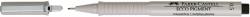 Tintenschreiber ECCO PIGMENT - 0,5 mm, schwarz