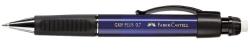 Druckbleistift GRIP PLUS 0,7 mm, Härtegrad: B, Schaft: metallic-blau