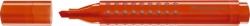 Textmarker GRIP TEXTLINER 1543, nachfüllbar, orange