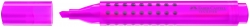 Textmarker GRIP TEXTLINER 1543, nachfüllbar, pink