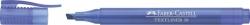 Textmarker 38 Stiftform - blau