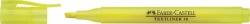 Textmarker 38 Stiftform - gelb