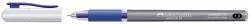 Kugelschreiber Speedx - M, blau