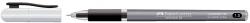 Kugelschreiber Speedx - M, schwarz