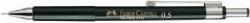 Druckbleistift TK® FINE, 0,50 mm, Härtegrad: HB, Schaft: grün