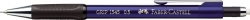 Druckbleistift GRIP 1345 - 0,5 mm, B, metallic-blau