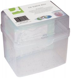 CD Sleeves Box 60