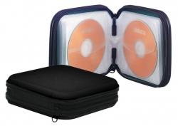 CD-Wallet - für 24 CDs/DVDs