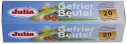 Gefrierbeutel Spezial - 6 Liter