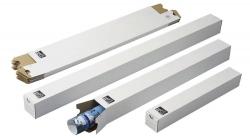 Planbox 1100x75x75 mm, weiß