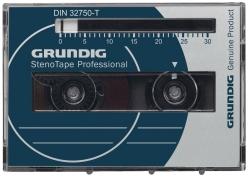 Steno-Cassetten 30