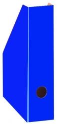 Stehsammler Color schmal, 70 x 225 x 300 mm, blau