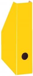 Stehsammler Color schmal, 70 x 225 x 300 mm, gelb