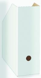 Stehsammler Color extra breit, 105 x 260 x 310 mm, weiß
