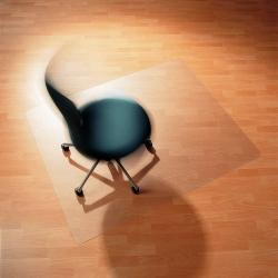 Ecogrip® Bodenschutzmatte für glatte/ harte Böden - Form 0, 150 x 120 cm