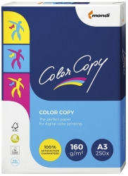 ColorCopy® - A3, 160 g/qm, weiß, 250 Blatt