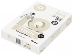 IQ TRIOTEC® premium - A4, 80 g/qm, weiß, 500 Blatt
