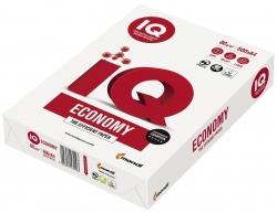 IQ economy - A4, 80 g/qm, weiß, 500 Blatt