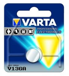 Batterien Electronics Alkali-Mangan - V 13 GA, 1,5 V