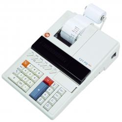 Druckender Tischrechner 121PD Plus euro