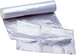 Abfallsäcke 60 Liter, für Abfallbehälter Elevation, Pack mit 250 Stück, transparent