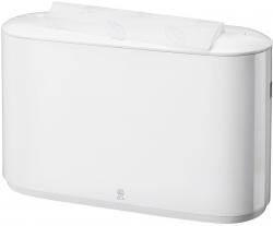 Xpress® Tischspender für Multifold Handtücher, weiß