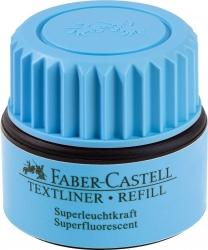 Nachfülltinte 1549 AUTOMATIC REFILL - 25 ml, blau