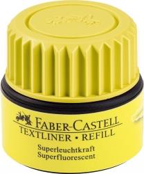 Nachfülltinte 1549 AUTOMATIC REFILL - 25 ml, gelb