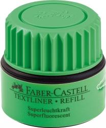 Nachfülltinte 1549 AUTOMATIC REFILL - 25 ml, grün