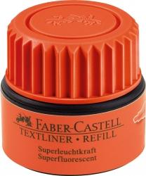 Nachfülltinte 1549 AUTOMATIC REFILL - 25 ml, orange