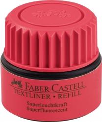 Nachfülltinte 1549 AUTOMATIC REFILL - 25 ml, rot