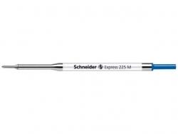 Kugelschreiber-Großraummine Express 225 - M blau (dokumentenecht)