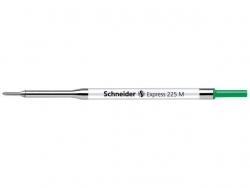 Kugelschreiber-Großraummine Express 225 - M grün (dokumentenecht)