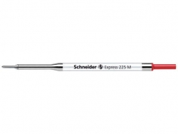 Kugelschreiber-Großraummine Express 225 - M rot (dokumentenecht)